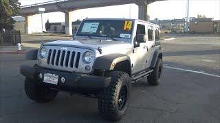Video Jeep Wrangler Sport 2013 Build by 4 Wheel Parts Oakland,CA download MP3, 3GP, MP4, WEBM, AVI, FLV Juli 2018