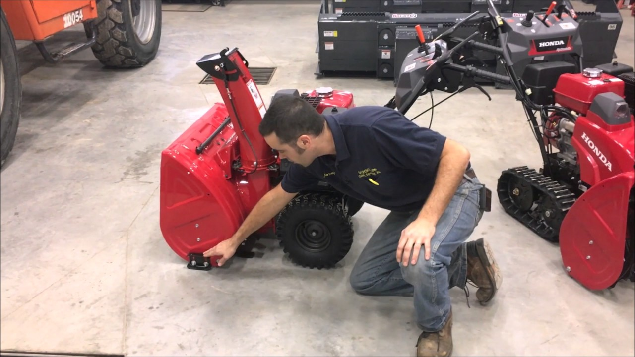 inc snow wi manitowoc power in snowblowers equipment wisconsin cycle blowers honda badger