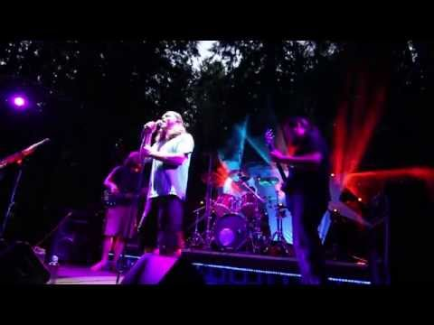 """Earth People """"The Unknown"""" LIVE ARTIST NETWORK MUSIC FEST."""