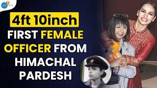 How To Turn Your Negatives Into Positives? | Rita Gangwani | Josh Talks