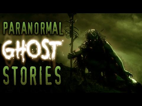Skinwalker & Gravity Hill | 10 True Paranormal Ghost Horror Stories from Reddit (Vol. 6)