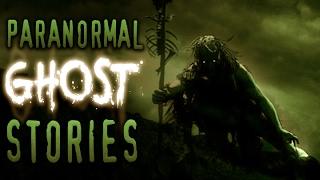 skinwalker gravity hill   10 true paranormal ghost horror stories from reddit vol 6