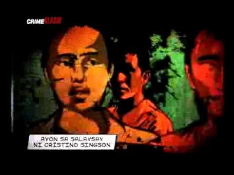 The Antipolo Massacre