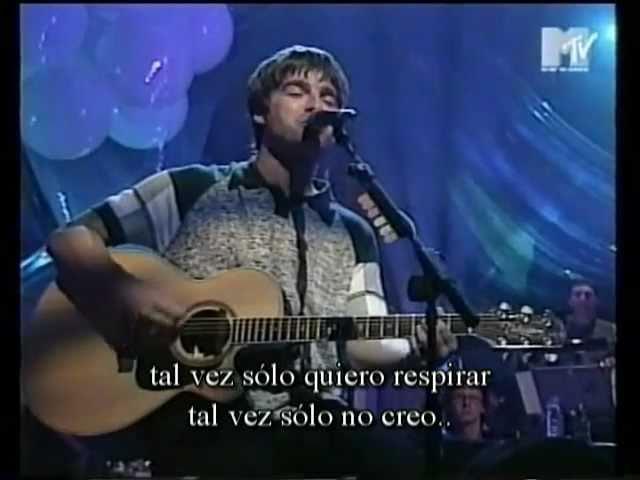 oasis live forever subtitulos español Chords - Chordify