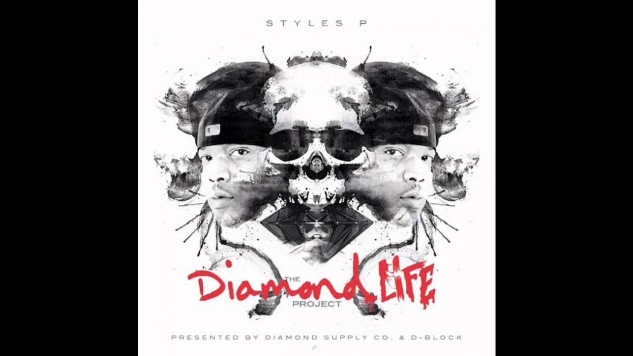 Styles P Ft. TraeThatTruth & FredDaGodson - Throw Down Instrumental Prod. By V Don