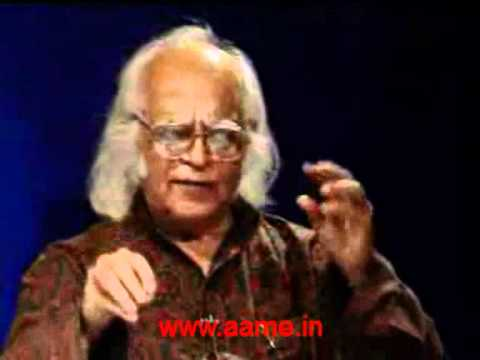 Indian Scientist Professor Dr. Yash Pal - Science for all
