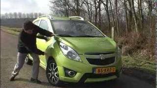 1daycar.nl De Chevrolet Spark is getest door de autokenners van de Telegraaf