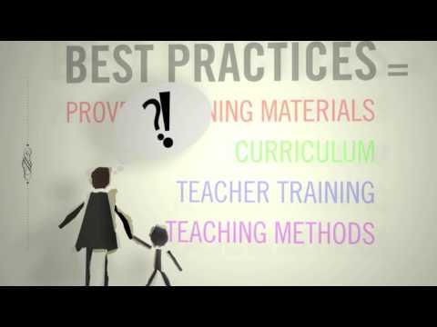 Birch Grove Community School - The Saplings Program