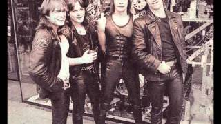 Brainfever - memories of tomorrow - 1986.- COLOGNE GERMANY