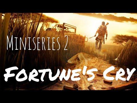 Far Cry 2 2021 [Fortune's Cry Miniseries 2] (Life like Diamonds) |