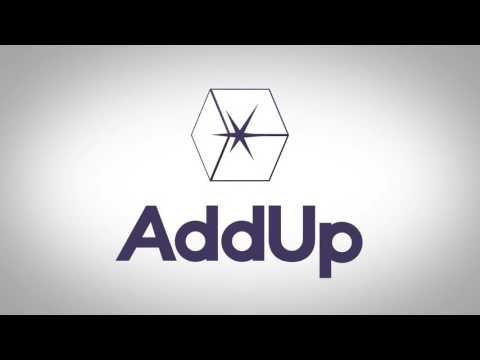 AddUp, your Partner in Metal 3D printing !