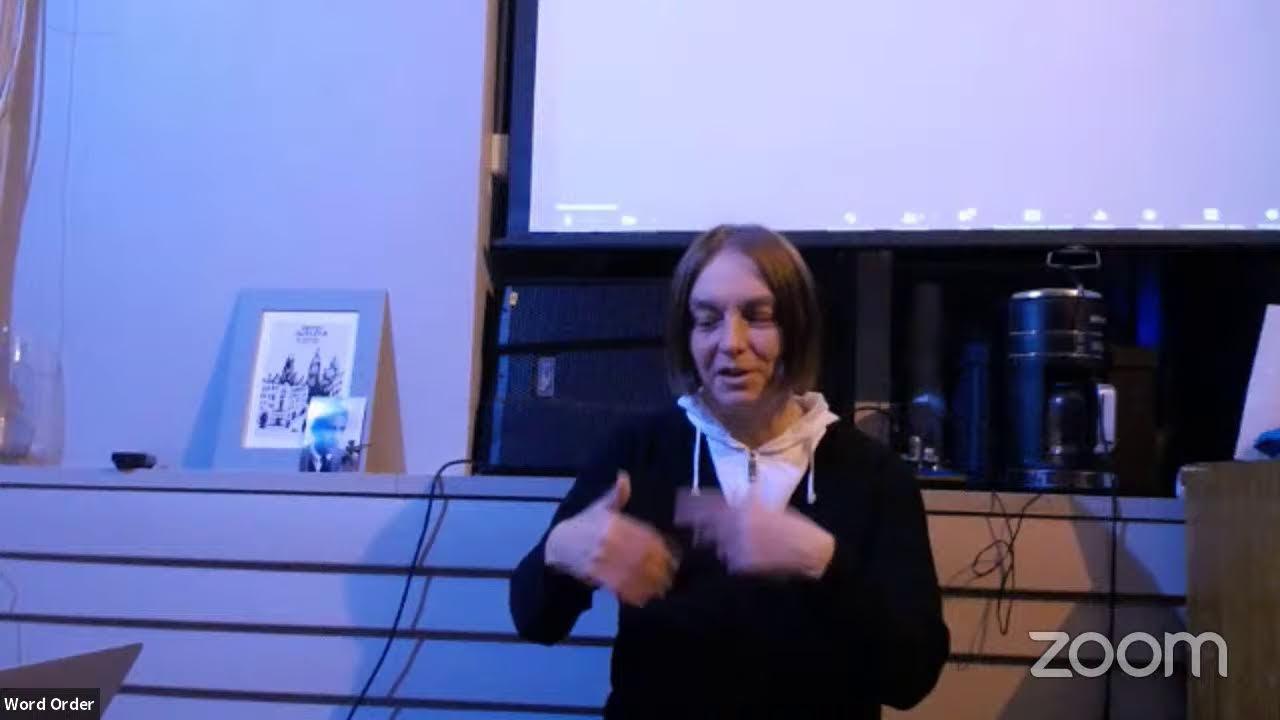 Вечер памяти Ольги Липовской