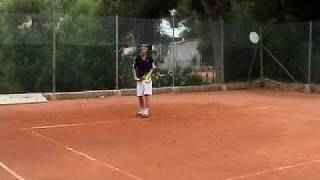 Tennis in Mallorca