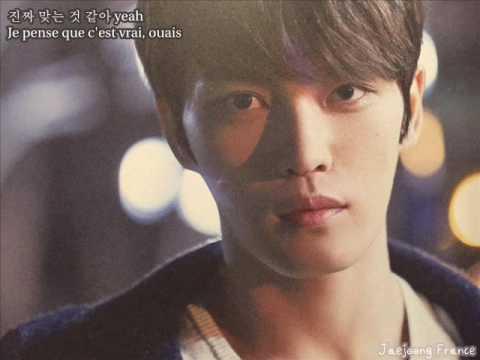 Kim Jaejoong - Breathing (vostfr)
