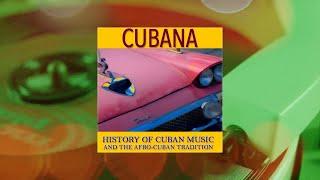 Various Artists - Cubana
