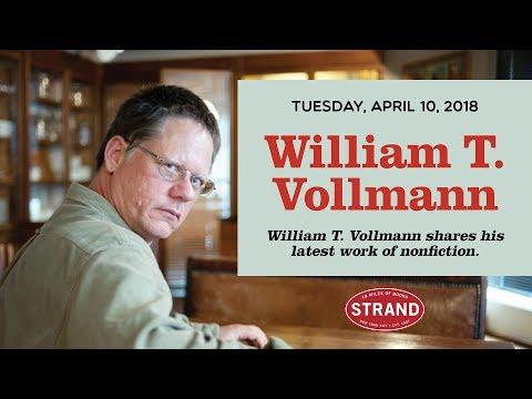 William T. Vollmann | Carbon Ideologies