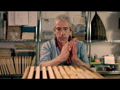 Series 2 Episode 2: Michel Roux Jr. meets Bermondsey Street Bees - The Film