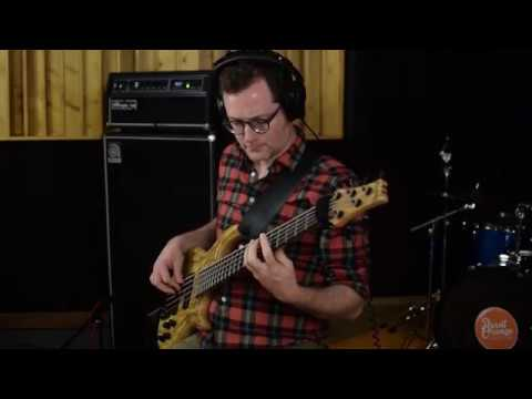 "Contrarian Bass Playthrough ""Vaskania (The Evil Eye)"" by Ed Paulsen Mp3"