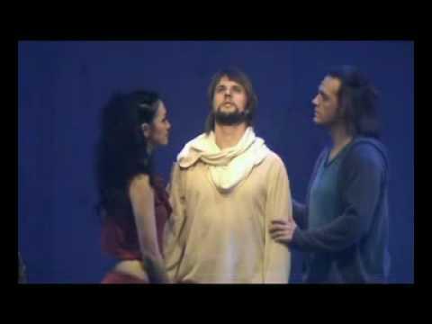 Sergi Albert - Jesucristo Superstar (2008)