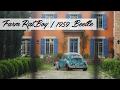 [PROMO] Farm RatBoy  | 1959 VW Beetle