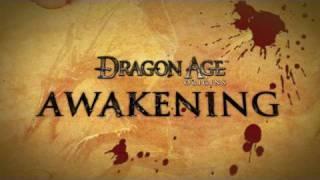 видео Dragon Age: Origins – Awakening
