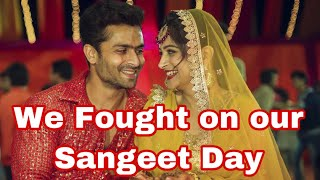 Remembering Fun moments of our wedding in our anniversary month| Do Dil Mil Gaye | Shoaib Ibrahim