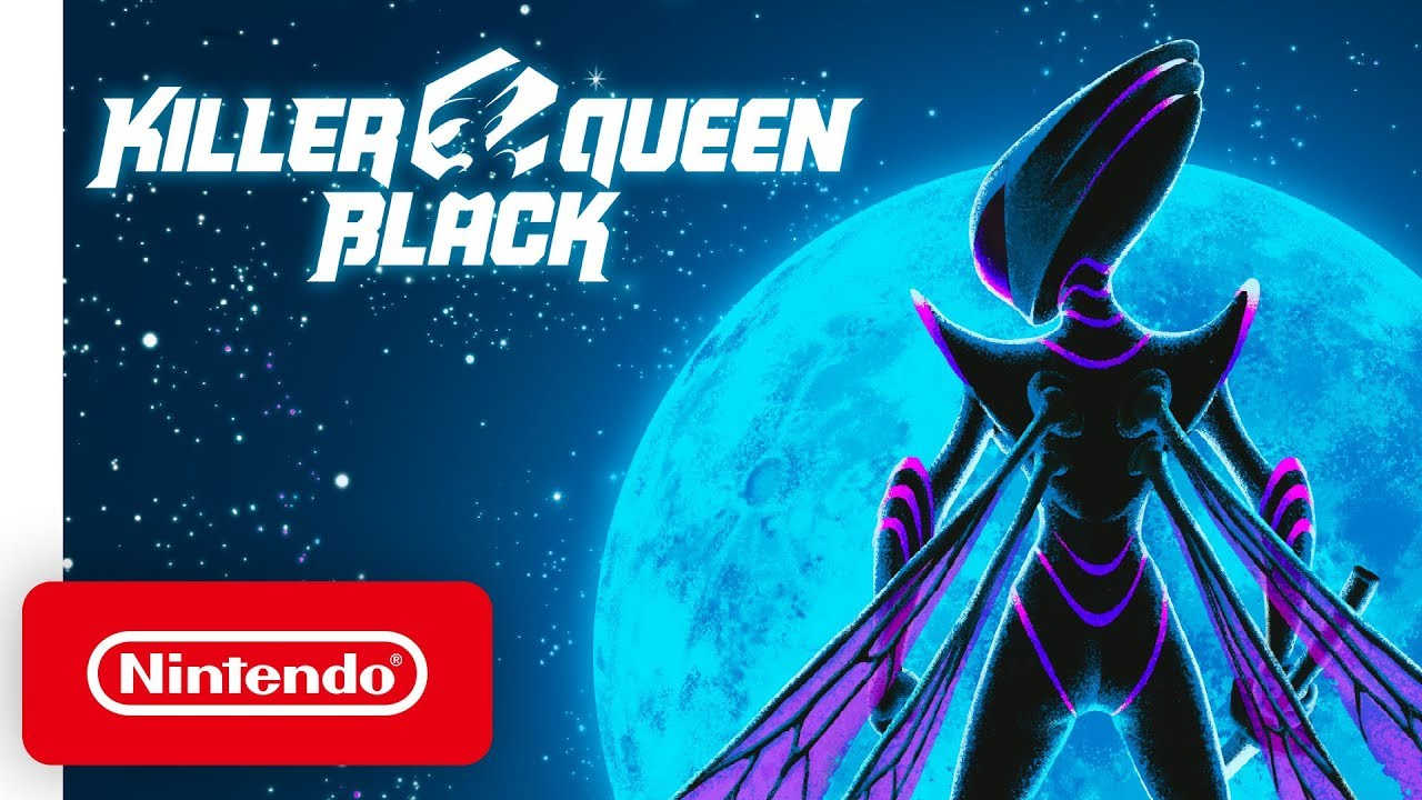 Στις 11/10/19 το Killer Queen Black