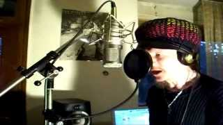 REGGAE FREESTYLE SONGS 2012 - LIVE DANCEHALL RAGGAMUFFIN VOL.9(Studio Recording Session by DreaDnuT)