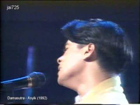 Damasutra - Asyik (1992