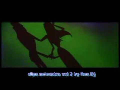 Música- Dona Gigi (Cenas do filme-A Noiva Cadáver)