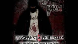 DRM Feat. VATA THEREZA - Verrat