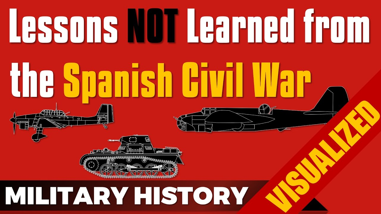 the spanish civil war led to the second world war Spanish civil war [1] bibliography [2] the spanish civil war [3] broke out on july 17, 1936, as a result of the revolutionary process begun under the democratic second republic of spain [4], which had been inaugurated in 1931.