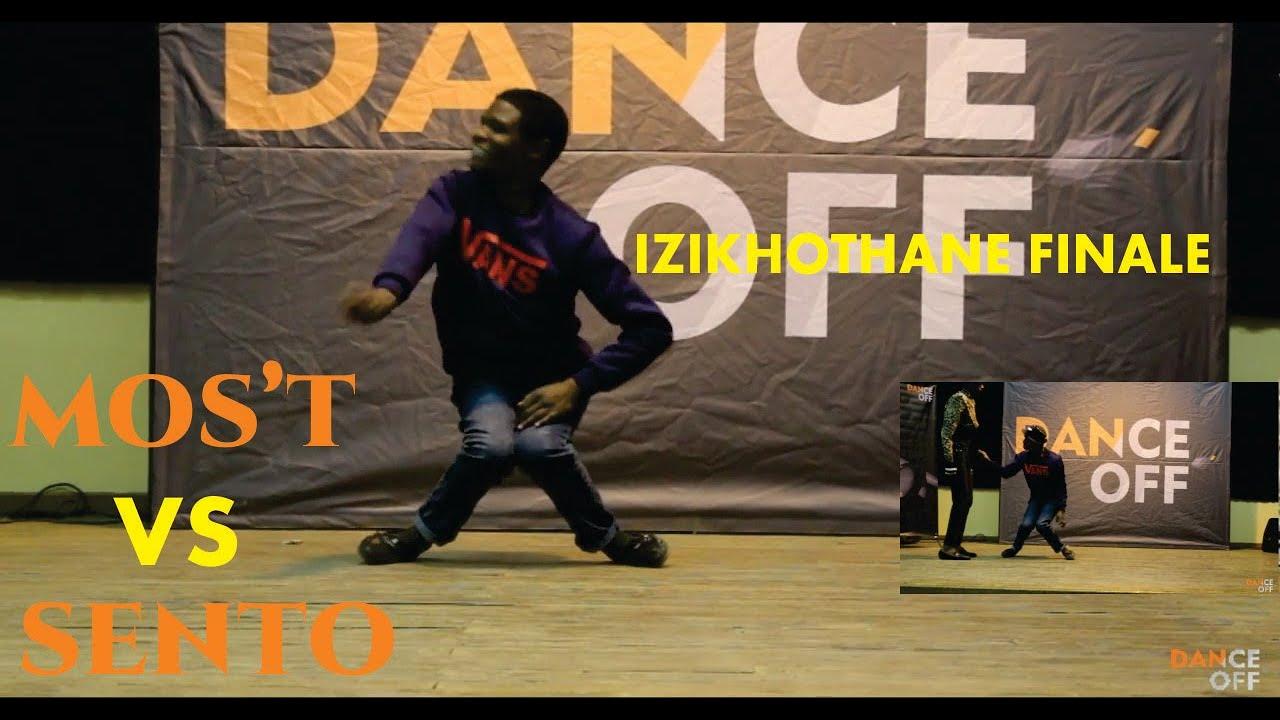 Download Dance off- Mos't vs Sento
