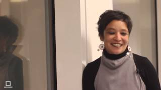 Gambar cover arcVision Prize 2015 - Interview - Myriam Soussan (Morocco) Nominee