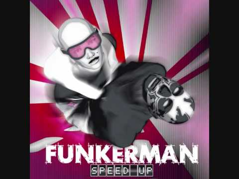 Funkerman - Speed Up (Marcus Knight Remix)