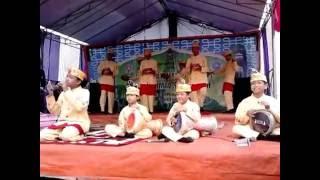 Download Video Woow kecil-kecil suaranya mantap.... Juara 1 festival Marawis Al-Ikhwan MP3 3GP MP4