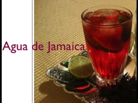Como se toma la flor de jamaica para bajar de peso