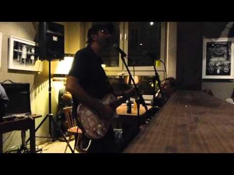 STANLEY BRINKS & FRESCHARD - track 4 - Cafe Rost, Mannheim, 25. Feb 2016
