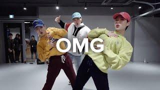 Omg Usher Ft. / Hyojin Choi Choreography