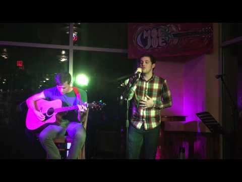 Crimson  Atreyu Acoustic