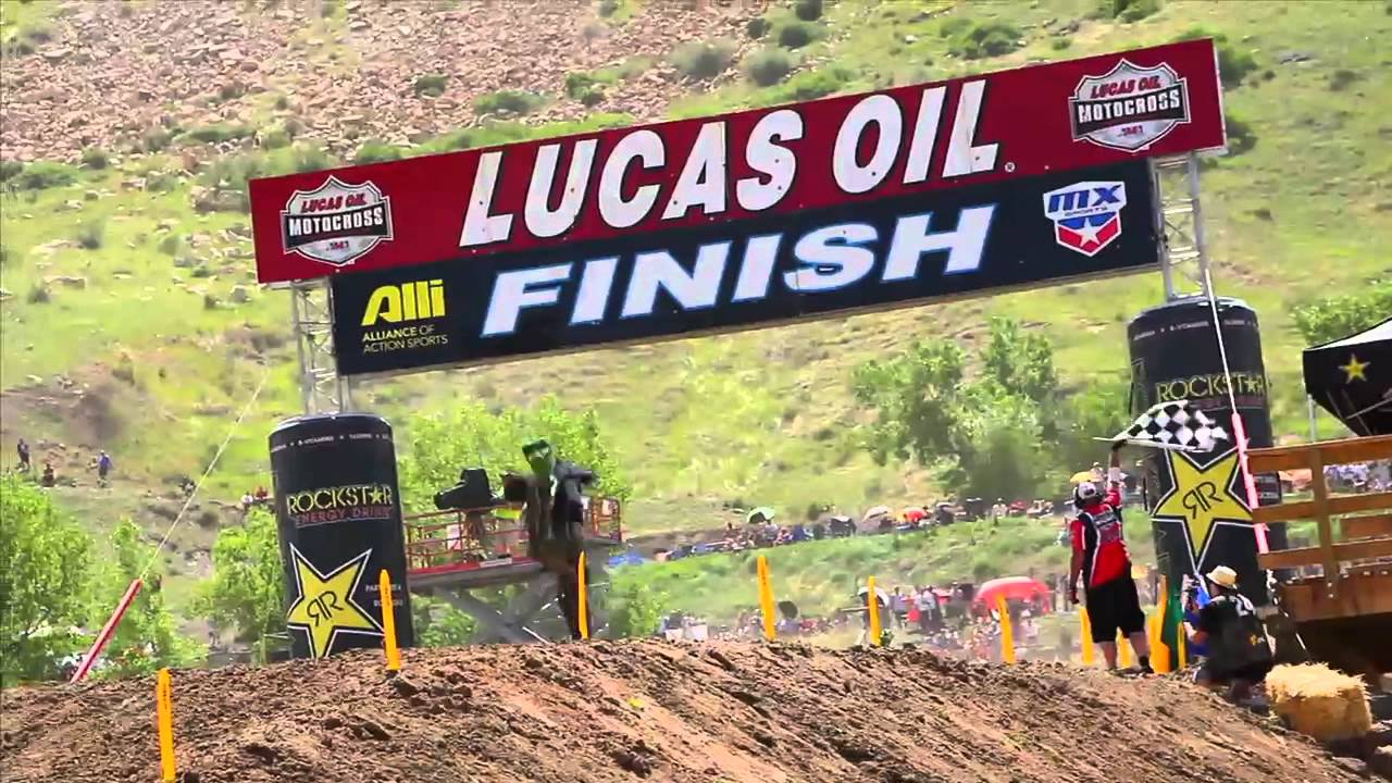 2011 Thunder Valley Highlights
