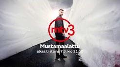 Alkaa 7.3. | Mustamaalattu | MTV3