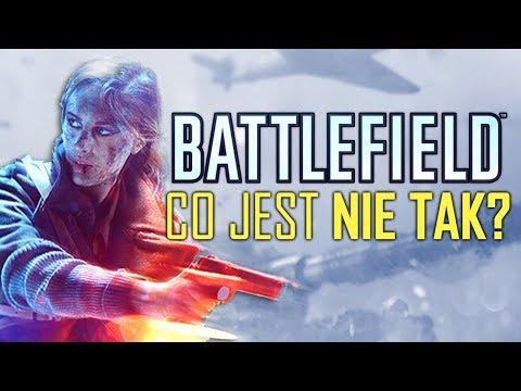 Battlefield 5 jak Fortnite? Co jest nie tak