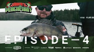 Perch Fight 2019 -  Episode 4