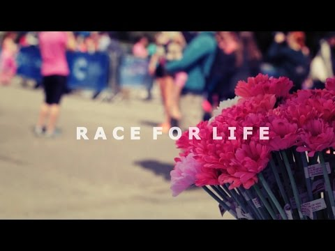 RACE FOR LIFE  Falmouth 5K 2017