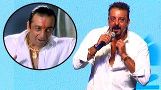 Sanjay Dutt Says 'Vastav' Dialogue 'Pachaas Tola' After 17 Years
