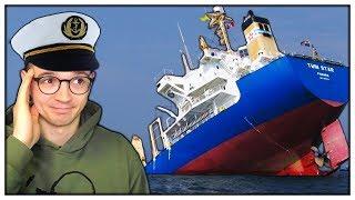 JAK ZPŮSOBIT LODNÍ KATASTROFU?! (World of Warships)