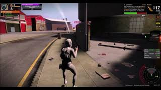 APB | PC | random gameplay