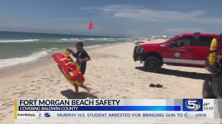VIDEO: Fort Morgan Fire Dept. looking to beef up roster ahead of Spring Break, Summer