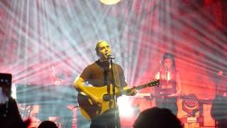 "Bosse - ""Yipi"" live in Neu-Isenburg, 10.12.2013, HD"